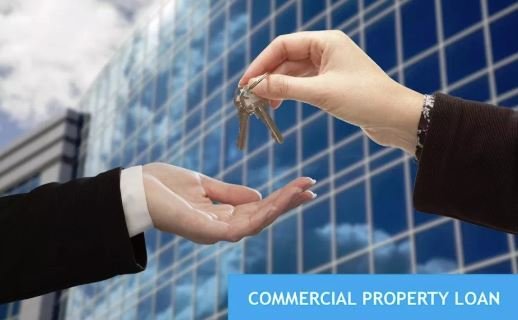 Commercial Property Loans – The Basics
